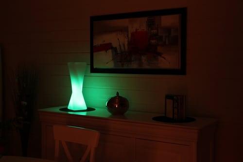 Eclairage LED, ambiance et économies