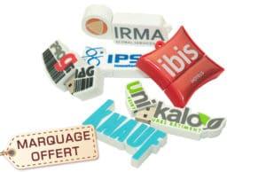 Clé USB personnalisée sur mesure