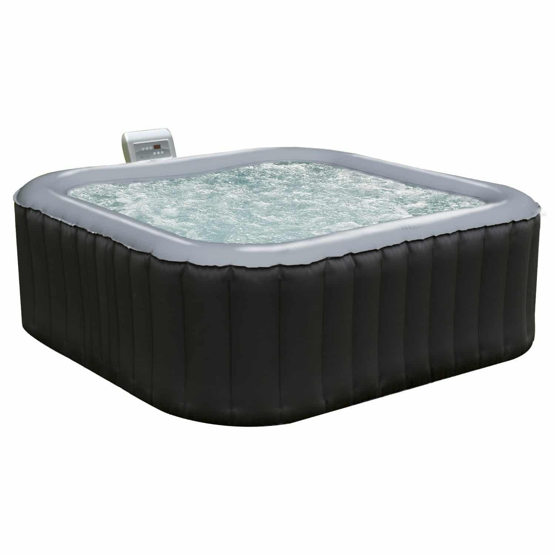 Quels sont les critères de choix pour un spa gonflable?