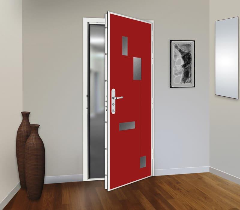 Le blindage de porte, un choix à faire avec la pose d'une serrure de sécurité