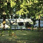 camping à Rocamadour