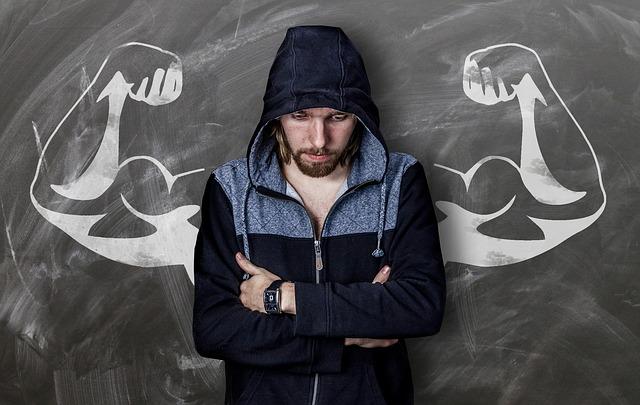 Booster sa testostérone pour se muscler ?