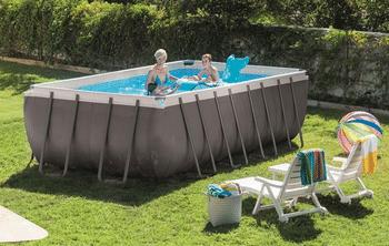 Pourquoi acheter une piscine hors-sol pour son jardin ?