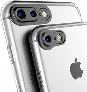 iphone 7 plus coque transparente