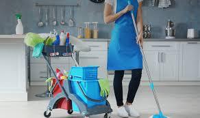 Avantages d'avoir recours à une femme de ménage à Lille