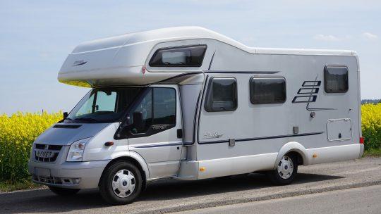 Comment louer un camping car aux Etats Unis pas cher ?