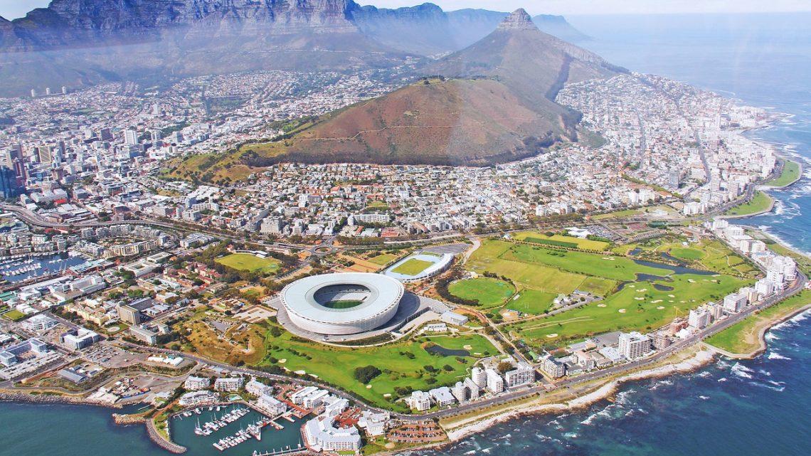 Aventure à travers les plus beaux sites naturels de l'Afrique du Sud