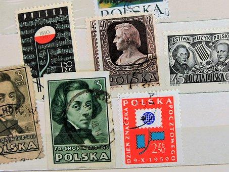 Identifier les timbres rares