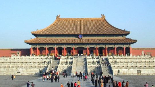 Escapade en Chine : découvrir les attraits de Pékin