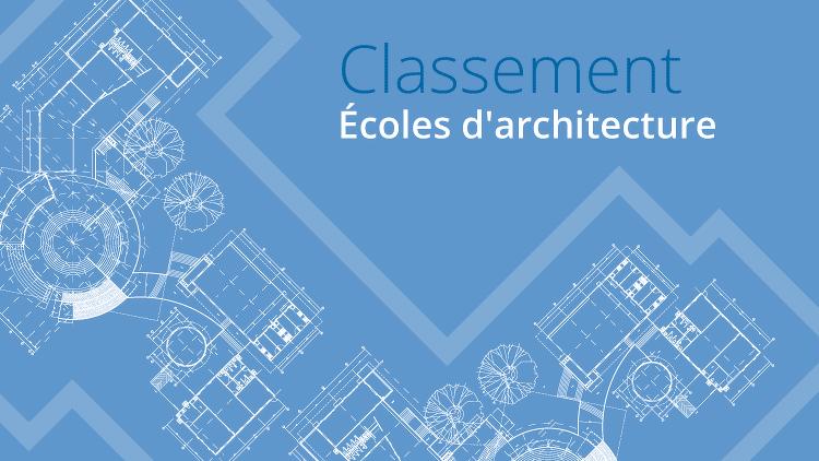 Classement prépa architecture : quelle école faut-il rejoindre ?
