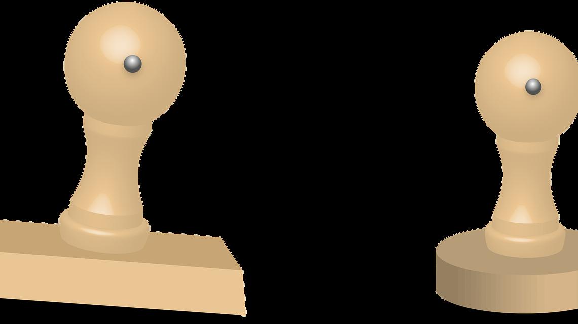 Utilisations et avantages du tampon commercial