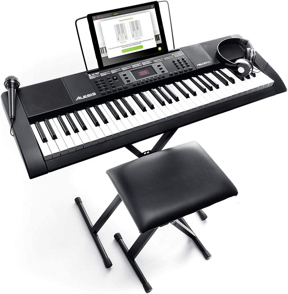 Piano numérique Alesis